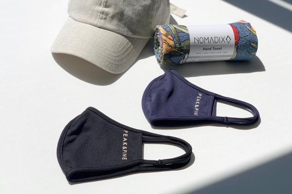 <span>【マスク】\快適な秋マスク生活/</span>日本製のお肌に優しいUVカットマスクでMASK is FASHION!TVや雑誌で紹介された水着素材のUVカットマスク一覧ページはこちら!新作続々入荷中