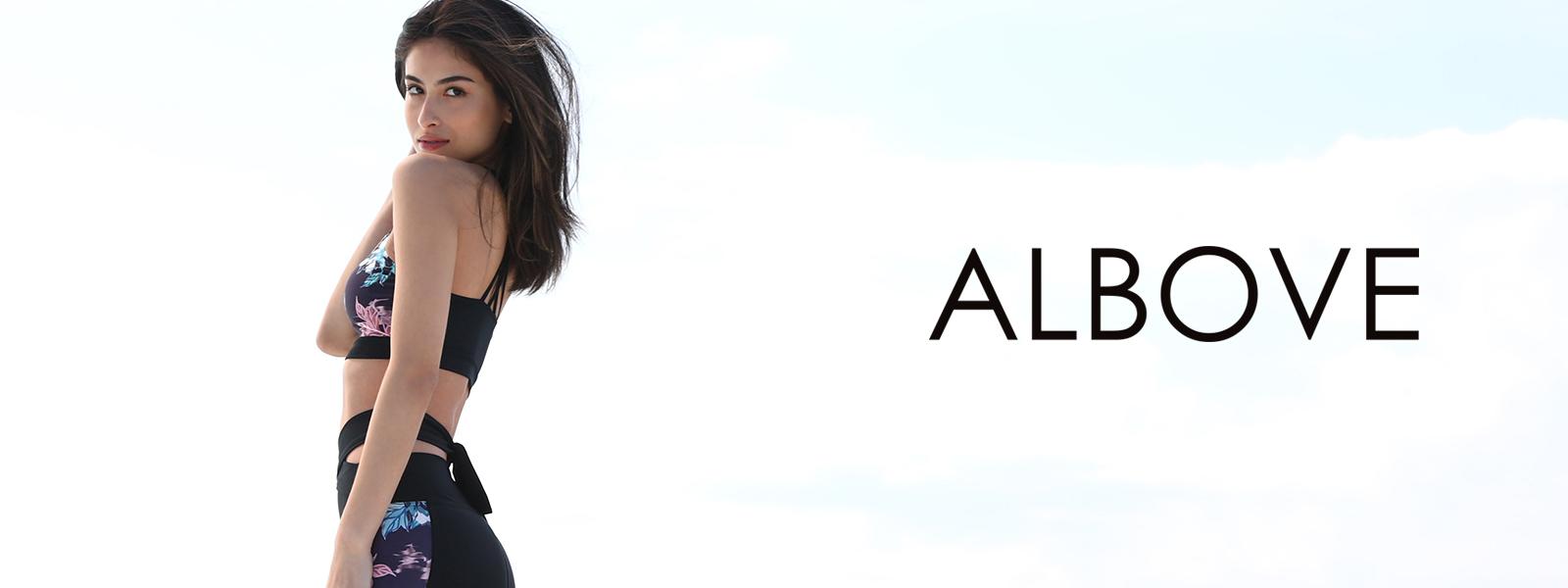 ALBOVE
