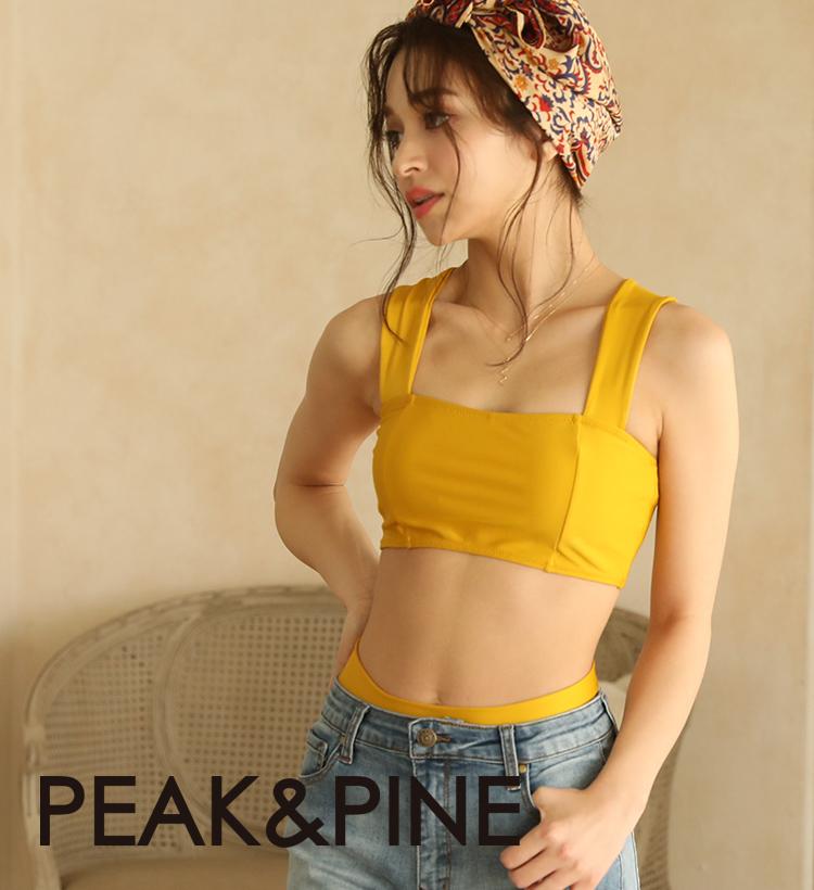 PEAK&PINE