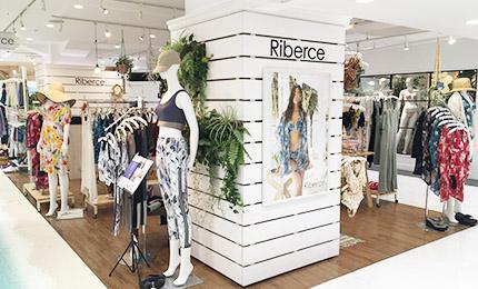 東京・西銀座店Riberce(年間ショップ)