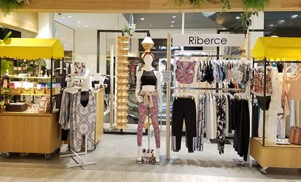 グランフロント大阪 Riberce POP UP SHOP
