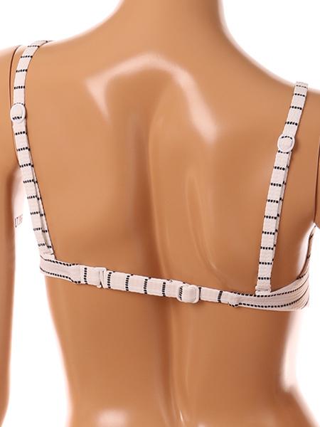 肩紐・アンダーはアジャスターで調整可能