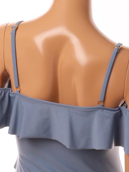 肩紐はアジャスターで調整可能