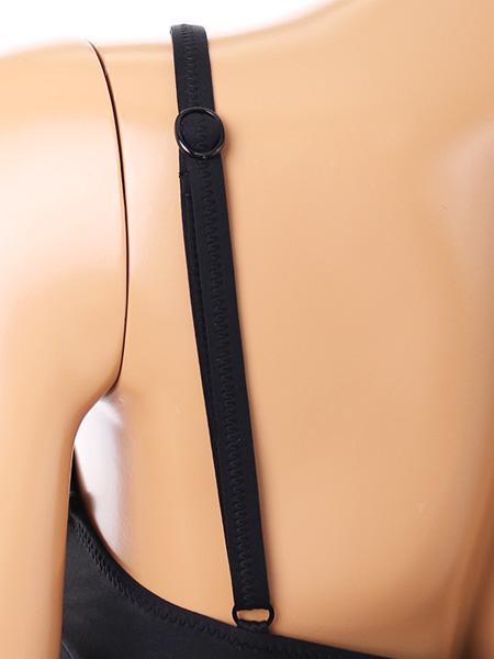 肩紐はアジャスターにて調節可