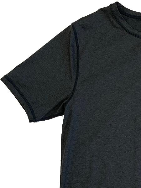 ブラック 袖