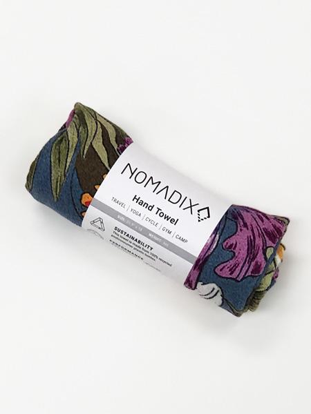 TheNomadix×トロピカル柄コラボタオル(202003)