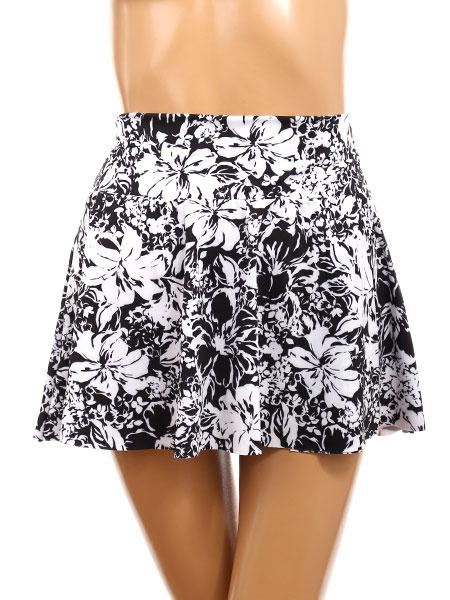 花柄スカート(208051)
