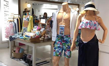 大阪・梅田OPA店(年間ショップ)