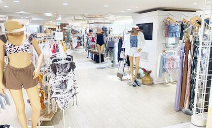 東京・西銀座店(年間ショップ)