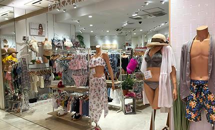 東京・SHIBUYA109店(年間ショップ)