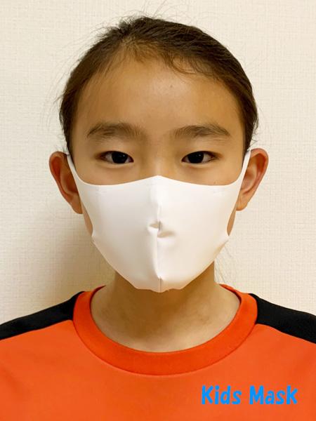 11さい小学6年生女の子(細身)着用
